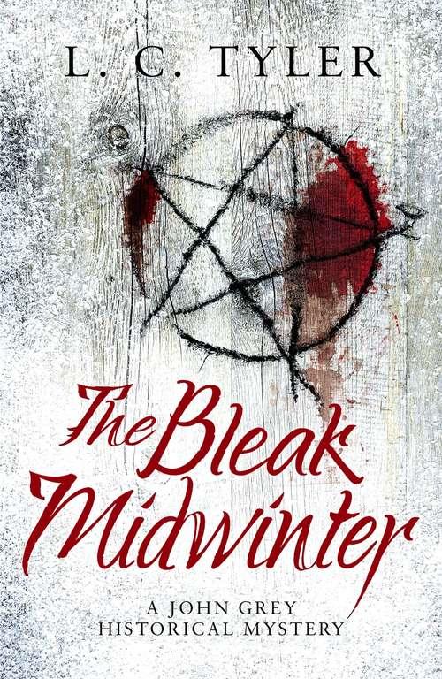 The Bleak Midwinter (A John Grey Historical Mystery #5)