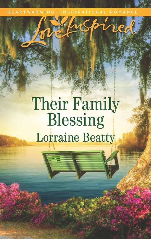 Their Family Blessing (Mississippi Hearts)
