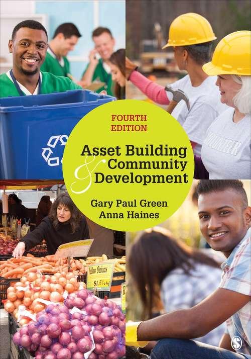Asset Building Community Development Fourth Edition