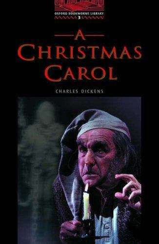 A Christmas Carol Pdf.Bookworms Stage 3 Uk Education Collection