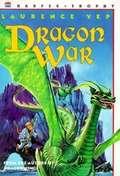 Dragon War (Dragon #4)