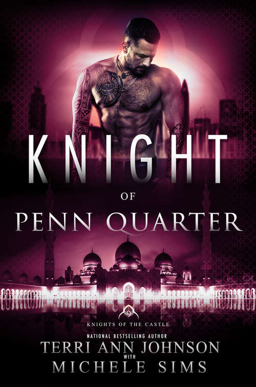 Knight of Penn Quarter (Knights of the Castle #9)
