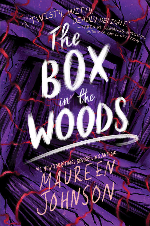 The Box in the Woods (Truly Devious Ser. #4)