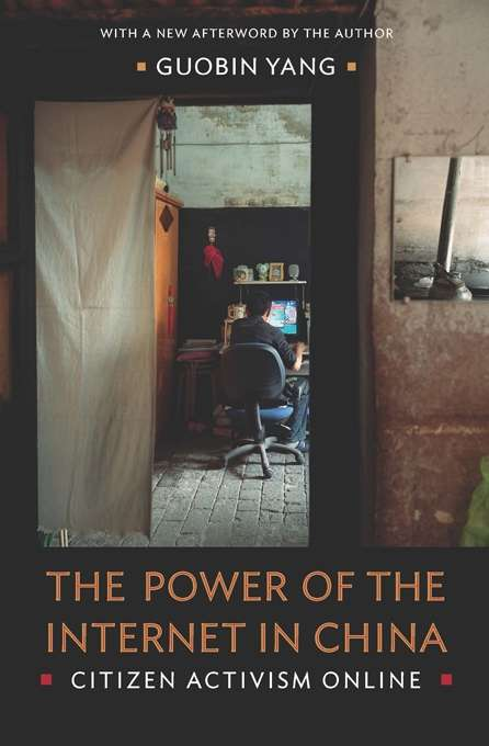 The Power of the Internet in China: Citizen Activism Online (Contemporary Asia in the World)