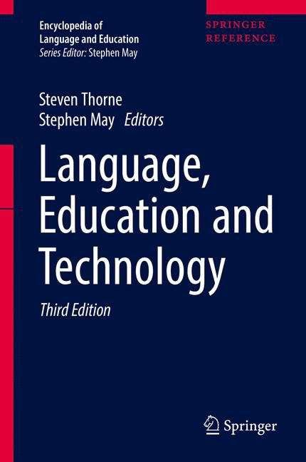 Language, Education and Technology