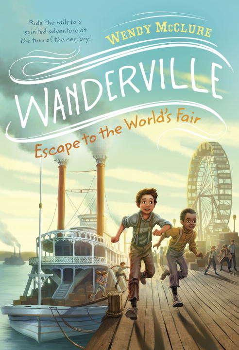 Escape to the World's Fair