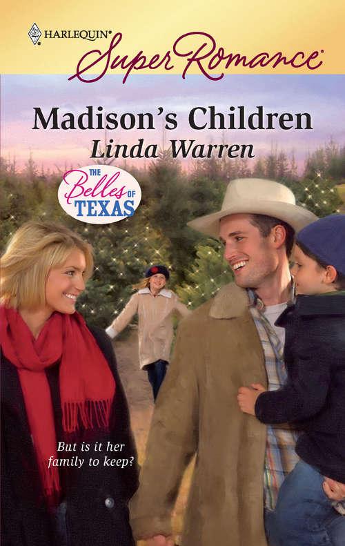 Madison's Children