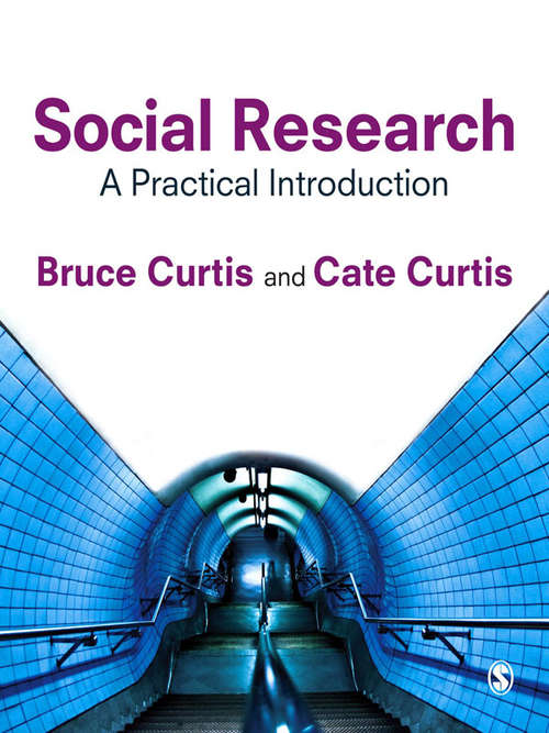Social Research: A Practical Introduction (Sage Benchmarks In Social Research Methods Ser.)