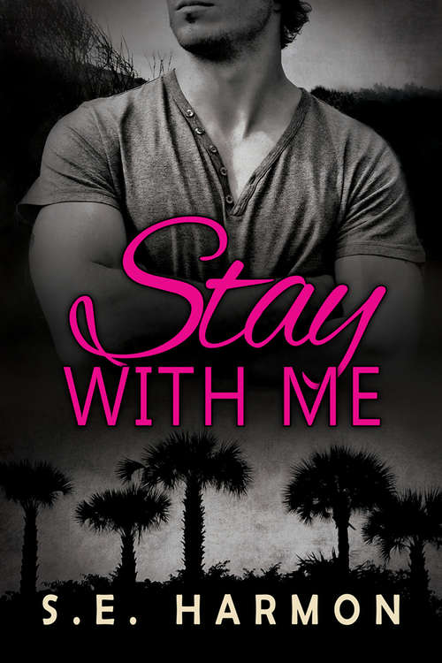 Stay With Me (The PI Guys #1)