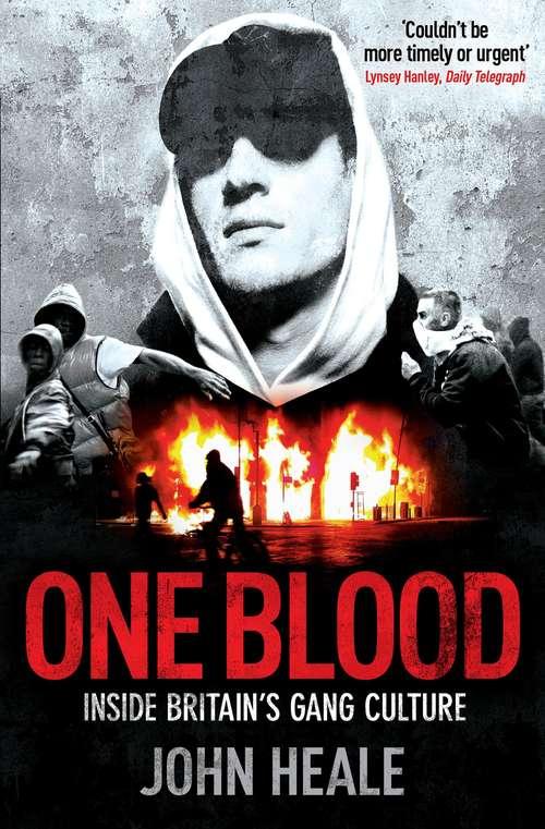 One Blood: Inside Britain's New Street Gangs