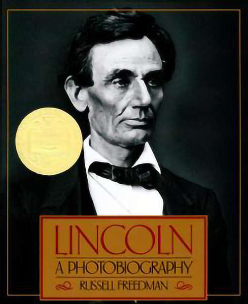 Lincoln: A Photobiography (Journeys 2014)