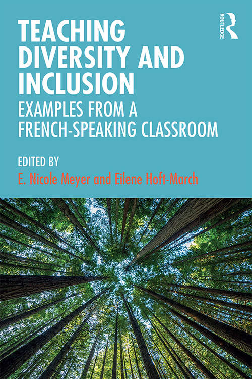 Teaching Diversity and Inclusion: Examples from a French-Speaking Classroom
