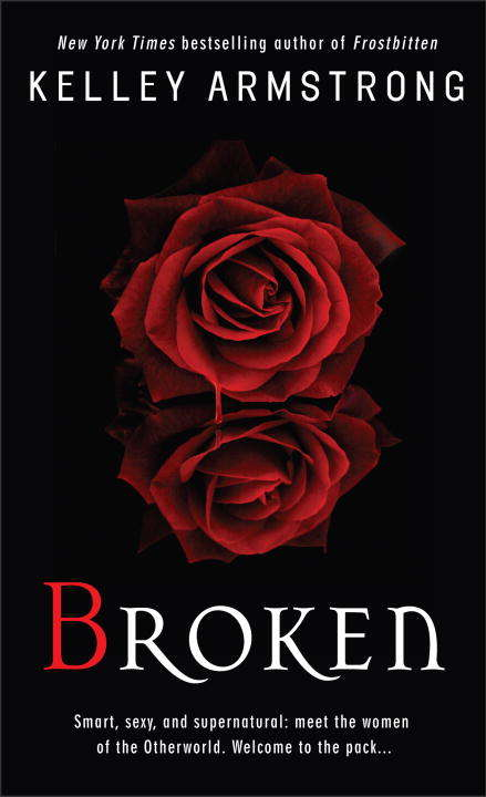 Broken (Women of the Otherworld, Book #6)