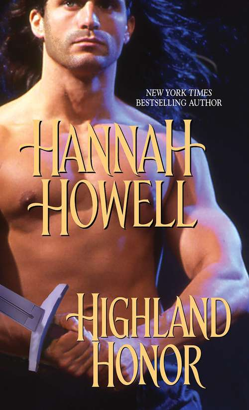Highland Honor (The\murrays Ser. #2)