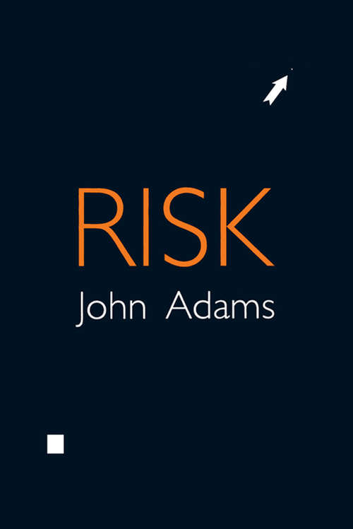 Risk: Living With Perils In The 21st Century (Advances In Natural And Technological Hazards Research Ser. #33)