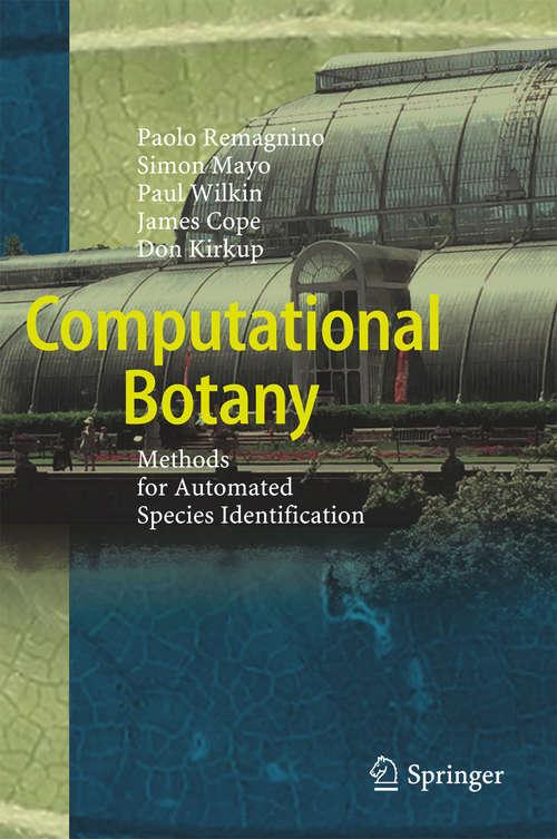 Computational Botany: Methods for Automated Species Identification