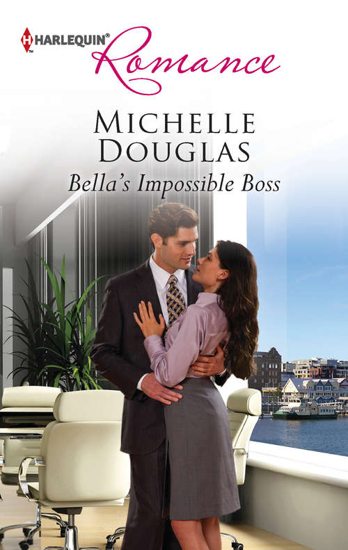 Bella's Impossible Boss
