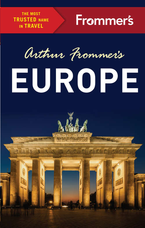 Complete Guide to Europe