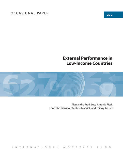 External Performance in Low-Income Countries
