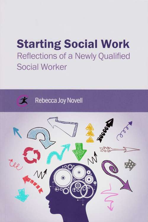 """reflection journal social worker Reflective tool for social work practice  reflection is: """"a process of reviewing an experience of practice in order to describe, analyse, evaluate."""