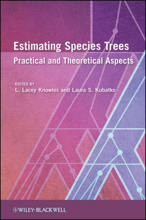 Estimating Species Trees