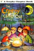 The Creepy Camp-Out (Black Cat Club, #10)