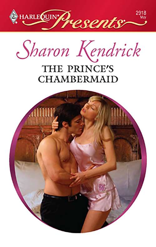 The Prince's Chambermaid (At His Service #2918)
