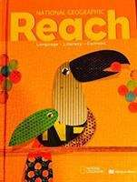 National Geographic Reach: Language, Literacy, Content