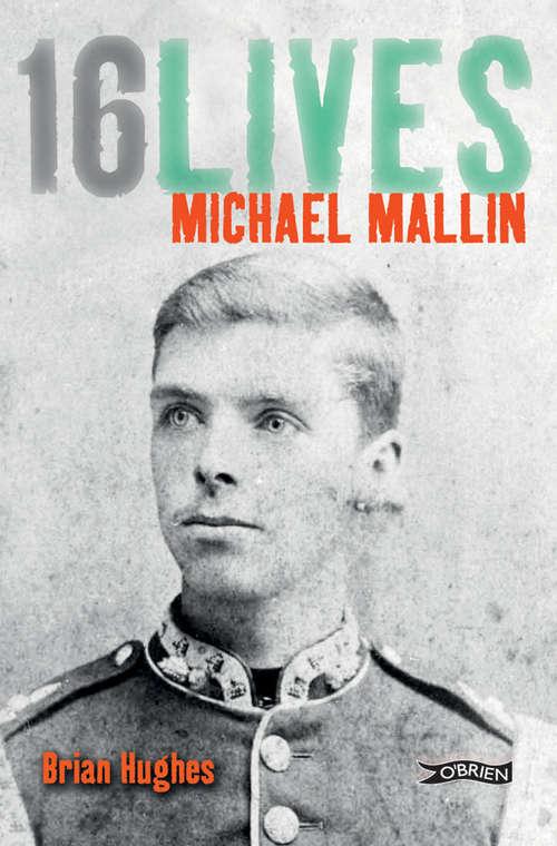 Michael Mallin: 16Lives (16Lives #02)