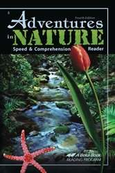 Adventures in Nature: Speed and Comprehensive Reader