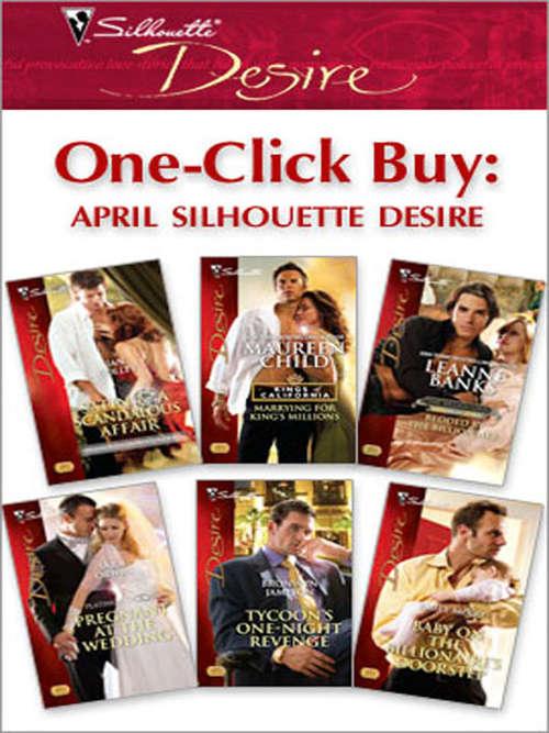 One-Click Buy: April Silhouette Desire