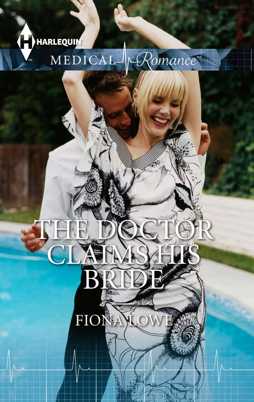 The Doctor Claims His Bride