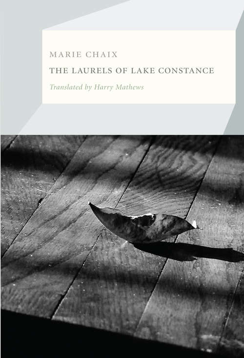 The Laurels of Lake Constance