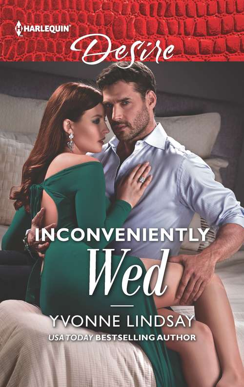 Inconveniently Wed: Inconveniently Wed (marriage At First Sight) / At The Ceo's Pleasure (the Stewart Heirs) (Marriage at First Sight #2)