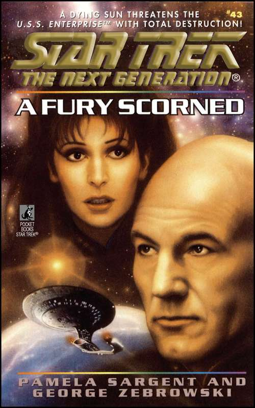 Star Trek: A Fury Scorned