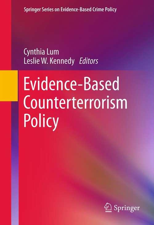 Evidence-Based Counterterrorism Policy
