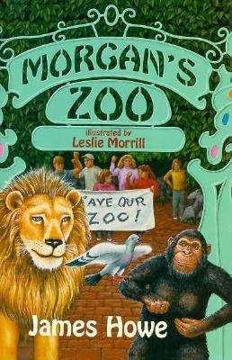 Morgan's Zoo
