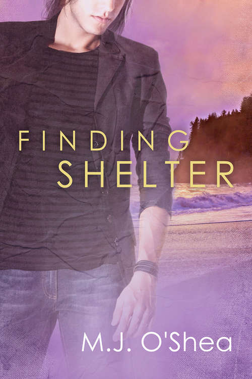 Finding Shelter (Rock Bay Series #3)