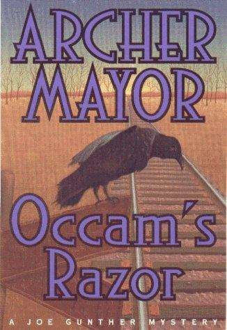 Occam's Razor (Joe Gunther #10)