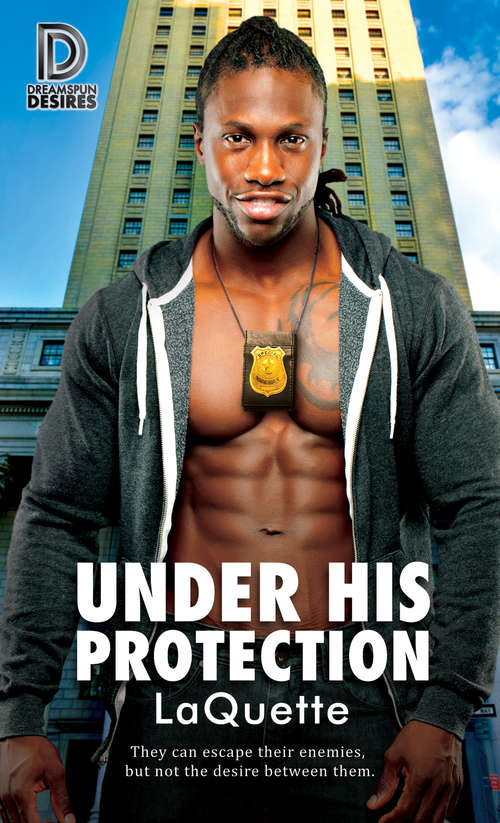 Under His Protection (Dreamspun Desires #80)