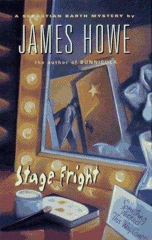 Stage Fright (A Sebastian Barth Mystery)