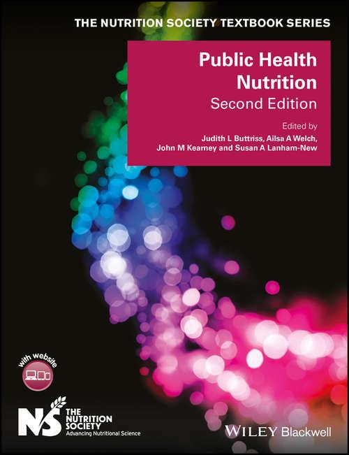 Public Health Nutrition (Second Edition)