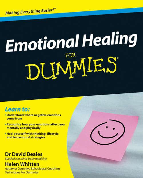 Emotional Healing For Dummies