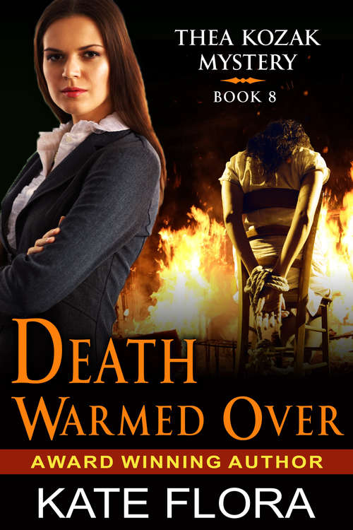 Death Warmed Over (The Thea Kozak Mystery Series #8)