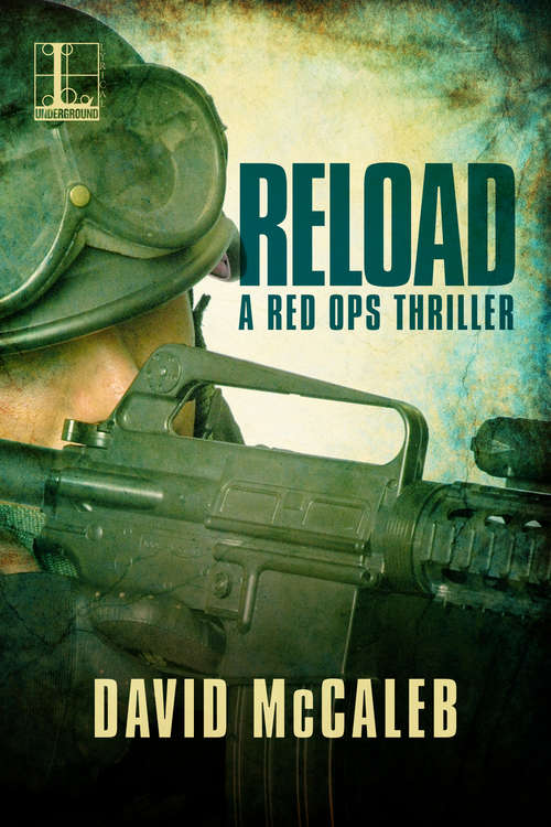 Reload: A Red Ops Thriller (A Red Ops Thriller #2)