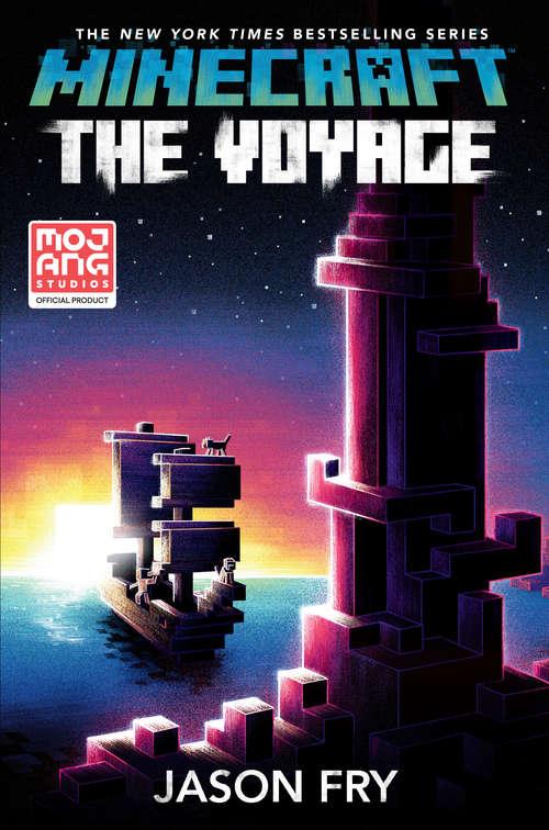 Minecraft: An Official Minecraft Novel (Minecraft)
