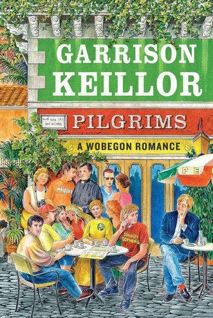 Pilgrims: A Wobegon Romance