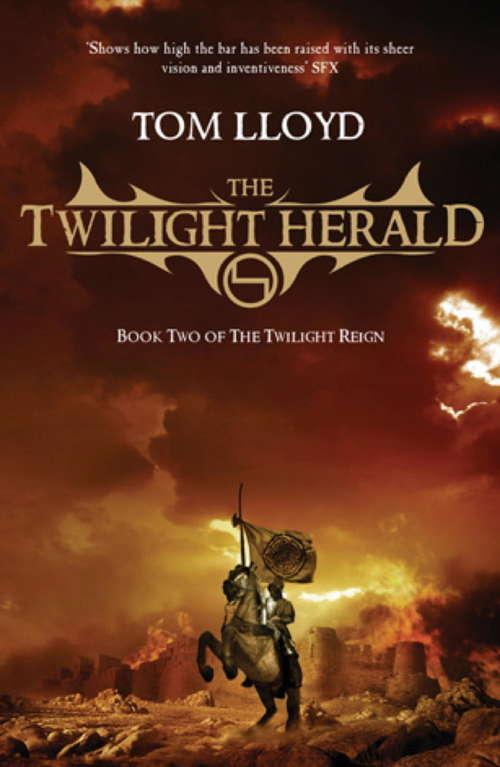 The Twilight Herald: Book 2