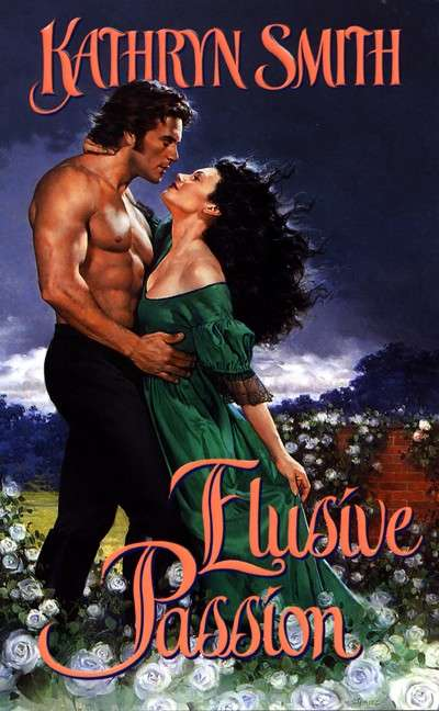 Elusive Passion (Ryland Brothers #1)