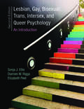 Lesbian, Gay, Bisexual, Trans, Intersex, and Queer Psychology: An Introduction